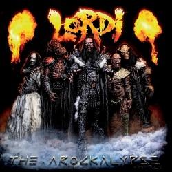 Lordi - The Arockalypse - CD