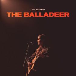 Lori Mckenna - The Balladeer - CD DIGISLEEVE