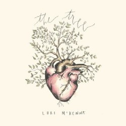 Lori Mckenna - The Tree - CD DIGIPAK