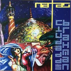 Los Natas - Ciudad De Brahman - CD