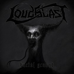 Loudblast - Burial Ground - CD DIGIPAK