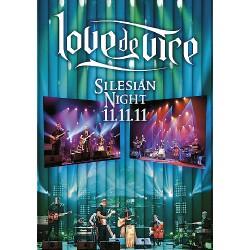 Love De Vice - Silesian Night 11.11.11 - DVD DIGIPAK