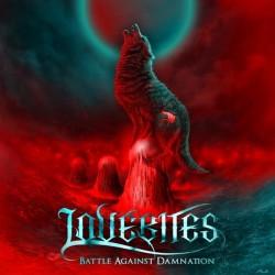 Lovebites - Battle Against Damnation - CD EP