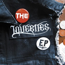 Lovebites - The Lovebites EP - CD DIGISLEEVE