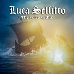 Luca Sellitto - The Voice Within - CD