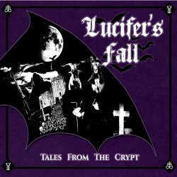 Lucifer's Fall - Tales From The Crypt - CD DIGIPAK
