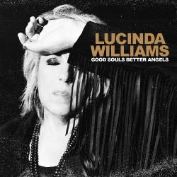 Lucinda Williams - Good Souls Better Angels - LP
