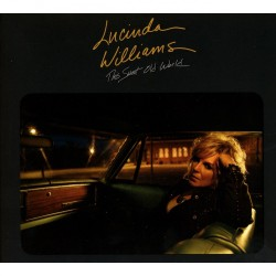 Lucinda Williams - This Sweet Old World - CD DIGISLEEVE