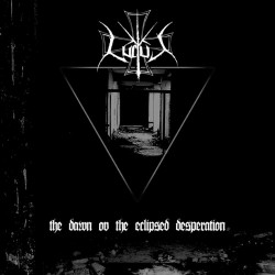 Luctus - The Dawn Ov The Eclipsed Desperation - CD