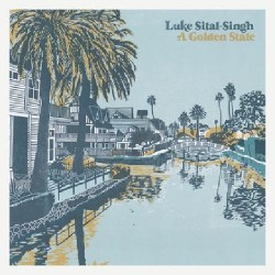 Luke Sital-singh - A Golden State - LP