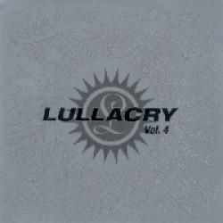 Lullacry - Vol. 4 - CD
