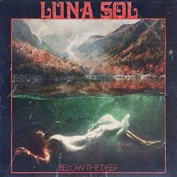 Luna Sol - Below The Deep - LP COLOURED