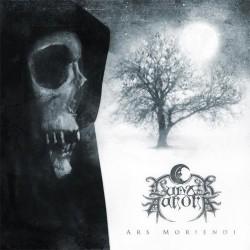 Lunar Aurora - Ars Moriendi - CD