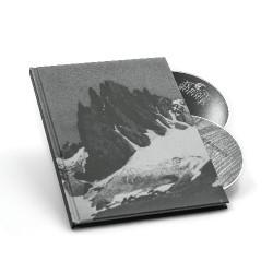 Lunar Aurora - Paysage D'Hiver - A Haudiga Fluag - Schwarzä Feus & Schwarzsa Isa - 2CD ARTBOOK