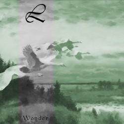 Lustre - Wonder - CD DIGIPAK