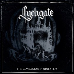 Lychgate - The Contagion In Nine Steps - LP