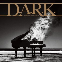 Lynch - D.A.R.K. In The Name Of Evil - CD
