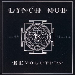 Lynch Mob - REvolution - Deluxe Edition - LP COLOURED