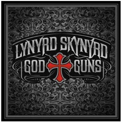 Lynyrd Skynyrd - God & Guns - CD