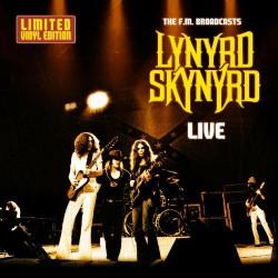 Lynyrd Skynyrd - Live - LP