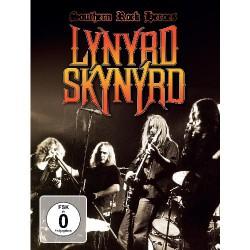 Lynyrd Skynyrd - Southern Rock Heroes - DVD