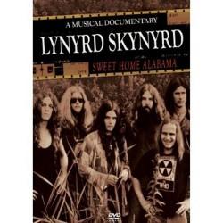 Lynyrd Skynyrd - Sweet Home Alabama - A Musical Documentary - DVD