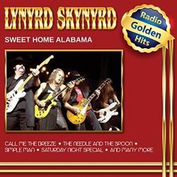 Lynyrd Skynyrd - Sweet Home Alabama - CD