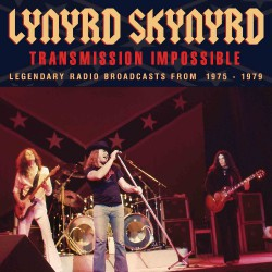 Lynyrd Skynyrd - Transmission Impossible - 3CD DIGIPAK