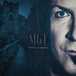 MGT - Volumes - CD DIGIPAK