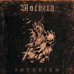 Macbeth - Imperium - CD DIGIPAK