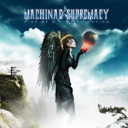 Machinae Supremacy - Rise of a Digital Nation - CD