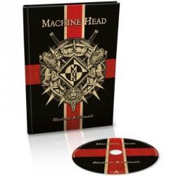 Machine Head - Bloodstone & Diamonds - CD DIGIBOOK A5