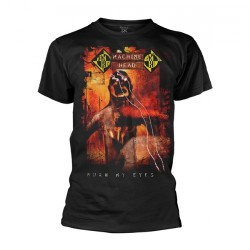 Machine Head - Burn My Eyes - T-shirt (Men)