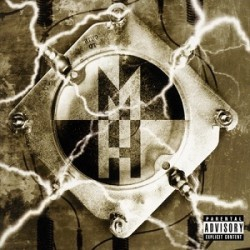 Machine Head - Supercharger - CD