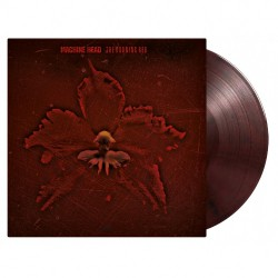 Machine Head - The Burning Red - LP COLOURED