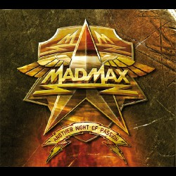 Mad Max - Another Night of Passion LTD Edition - 2CD DIGIPAK