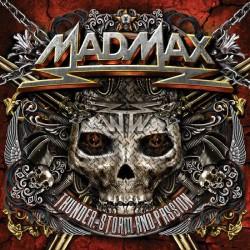 Mad Max - Thunder, Storm & Passion - 2CD DIGIPAK