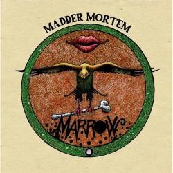 Madder Mortem - Marrow - LP Gatefold