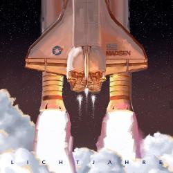 Madsen - Lichtjahre - CD