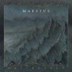 Maestus - Deliquesce - LP Gatefold