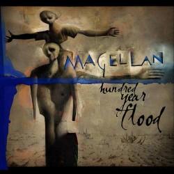 Magellan - Hundred Year Flood - CD