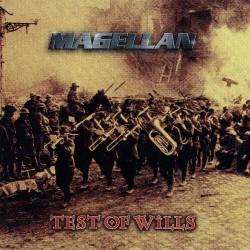 Magellan - Test of Wills - CD