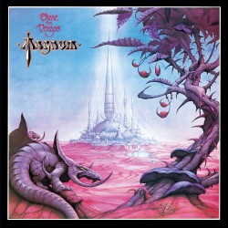 Magnum - Chase The Dragon - LP
