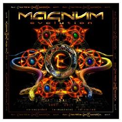 Magnum - Evolution - CD DIGIBOOK