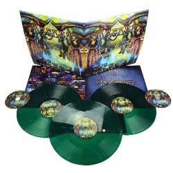 Magnum - Live At The Symphony Hall - TRIPLE LP GATEFOLD COLOURED + 2CD