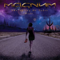 Magnum - The Valley Of Tears – The Ballads - CD DIGIPAK
