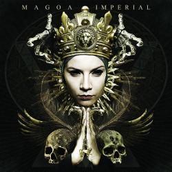 Magoa - Imperial - CD DIGIPAK