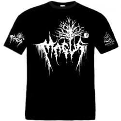 Magus - Logo - T-shirt (Men)
