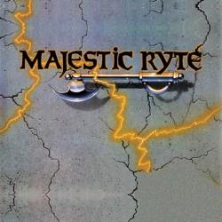 Majestic Ryte - Majestic Ryte - LP