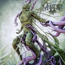 Maladie - ...Of Harm And Salvation... - CD DIGIPAK